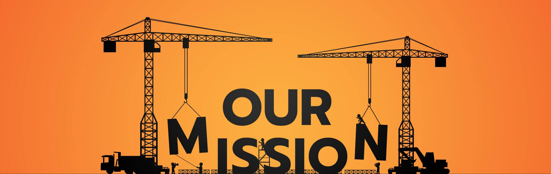 Our Mission Background